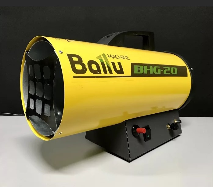 Пушка газовая Ballu BHG20