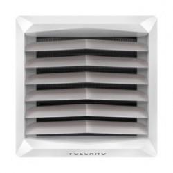 Водяной калорифер с вентилятором: что это такое
