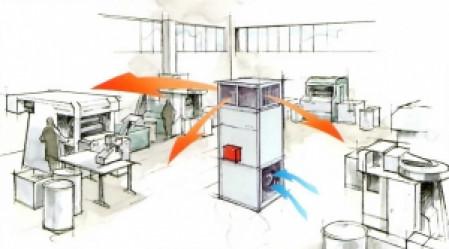 Воздушное и инфракрасное отопление: как выбрать