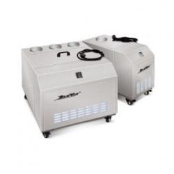 Промышленный ультразвуковой увлажнитель воздуха: что это такое