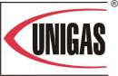 Опция Cib UNIGAS Датчик температуры (термопара 0-1200 град.)