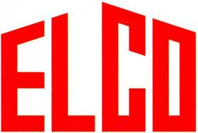 Запчасть Elco Фильтрующий патрон Oventrop пластиковый Siku 25-40 мкм (ст.арт.2126353)