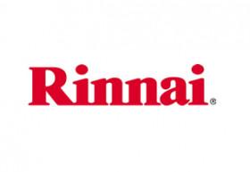 Дымоход Rinnai коаксиальный 75/100 мм (1000 мм) S-type SLIDE для EMF/RMF