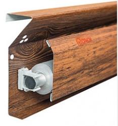 Электрический теплый плинтус: принцип работы, стоимость отопления, отзывы