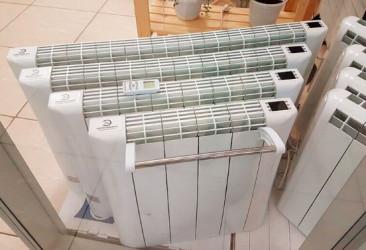 Энергосберегающие электрорадиаторы