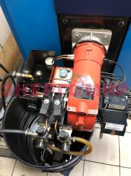 Кейс: замена вышедшего из строя оборудования в котельной сервис-центра Скания