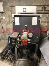 Кейс: Оборудование и монтаж котельной на производстве смазочных материалов