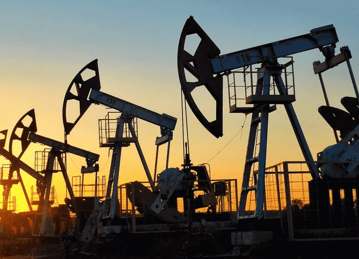 Для нефтепереработки и нефтехимии