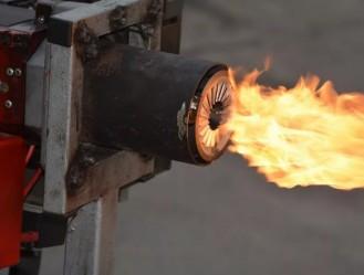 Тепловое оборудование для подогрева (нагрева) жидкостей и материалов