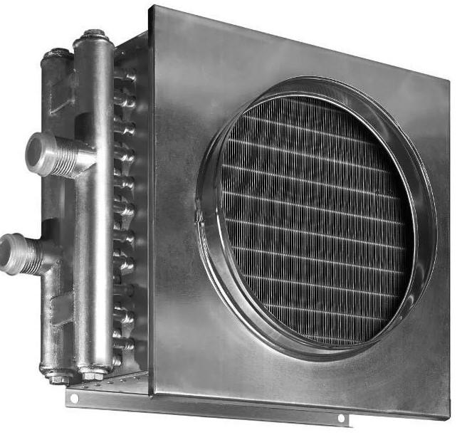 Тепловое оборудование для горнодобывающей промышленности